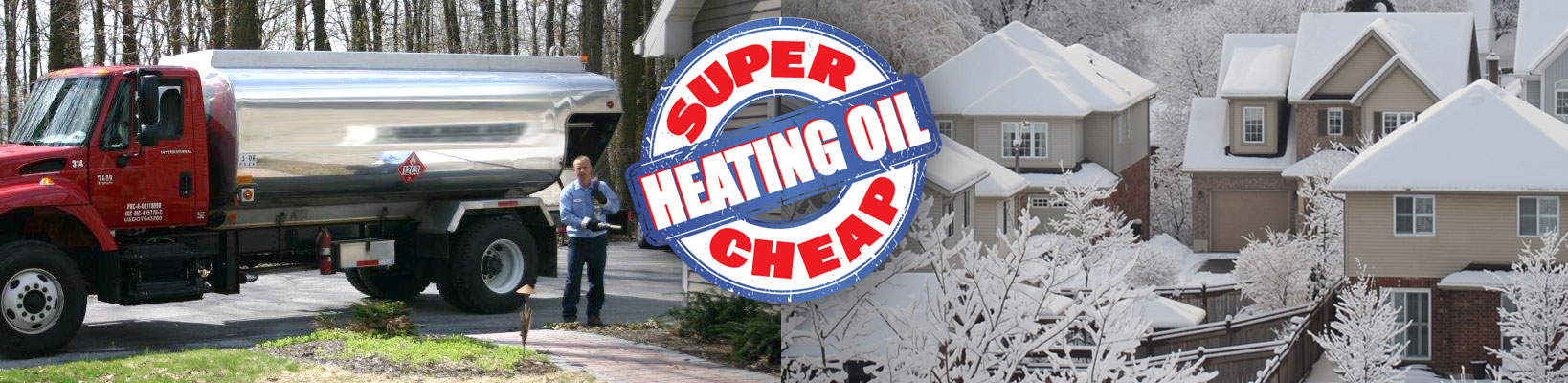 Heating Oil in Deale Maryland